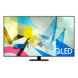 85 Class Q80T QLED 4K UHD HDR Smart TV 2020