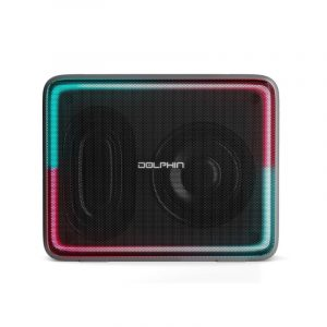 High Power Mini Bluetooth Speaker