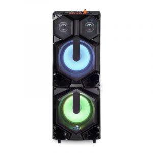 "SP-146BT Dual 12"" Party Speaker"
