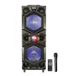 "SP-155BT Dual 15"" Professional Party Speaker"