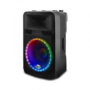 """SPX-180BT 15"""" High Performance ELITE SERIES Speaker"""